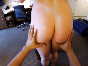 Curvaceous Escort Blows And Bangs Her Client