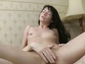 Miniskirt Slut Strips And Gets Fucked By Her Boyfriend