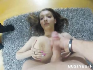 Titties This Big Were Meant To Be Fucked